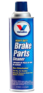 Valvoline Non-Chlorinated Low VOC Brake Parts Cleaner